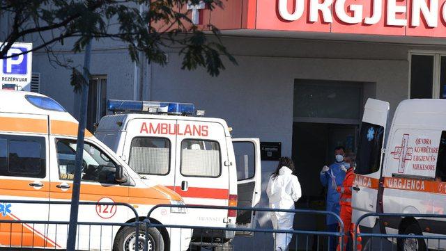 Bilanci i 2020/ COVID shkaktoi 1 181 të vdekur në Shqipëri,