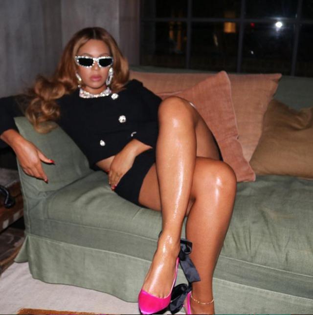 Nuk do ta besoni! Ja sa vjeç mbush sot Beyonce (FOTO)