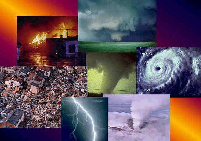 10 katastrofat natyrore që i kushtuan shtrenjtë njerëzimit
