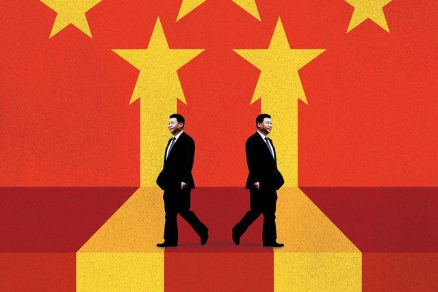 Si Kina po e dominon ekonominë botërore, po lë mbrapa