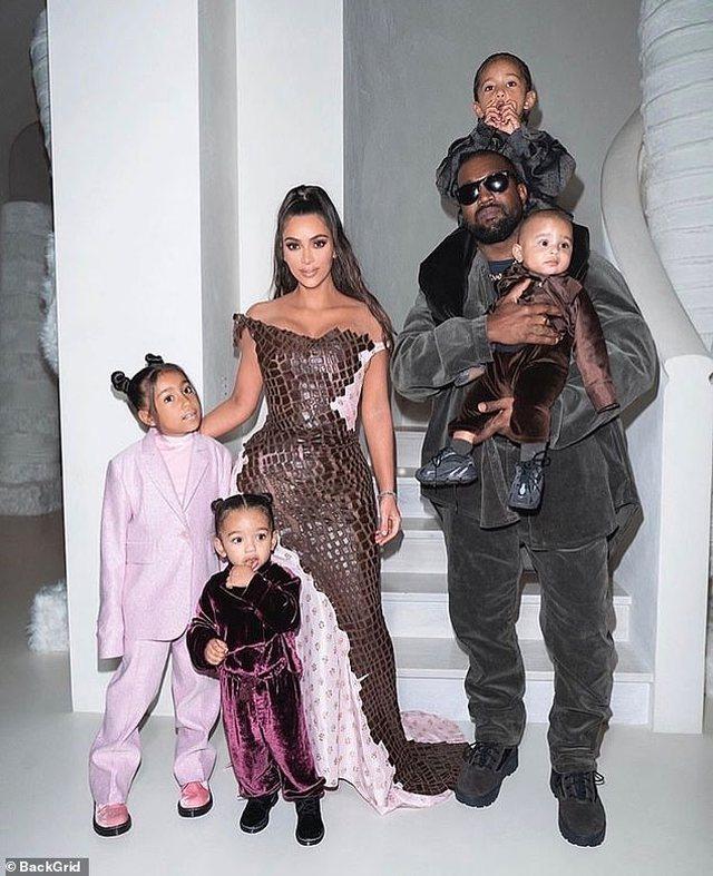 Merr fund martesa e Kim Kardashian? Lajmi që po bën xhiron e