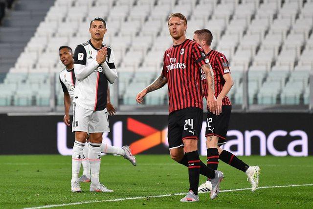 Sot Juve-Milan/ Covid trondit dy ekipet, ja mungesat nga infektimi i