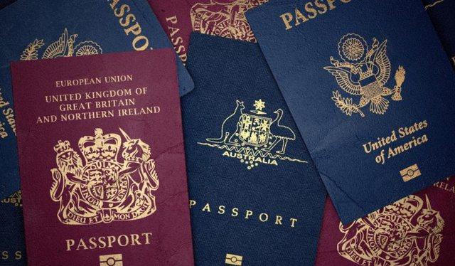 Këto janë pasaportat më të fuqishme në botë