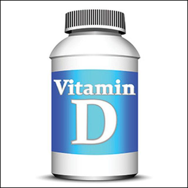 Studimi/ Trajtimi me vitaminën D ul 73,8% vdekshmërinë nga Covid