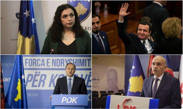 """Prapaskenat e """"dashurive"""" elektorale të Shën Valentinit"""