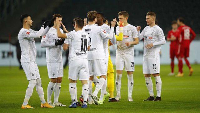 Humbje zhgënjyese, Bayern Munchen bën hap fals dhe rrezikon kryesimin