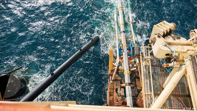 Konkurrencë për gazin rus në Ballkan, Gazprom humb monopolin