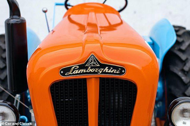 Del në treg Lamborghini më i lirë në botë, vetëm