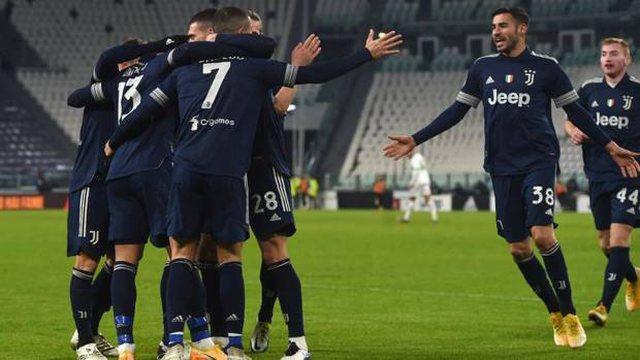 VIDEO/ Juventus afrohet më shumë me kreun, merr fitoren e radhës