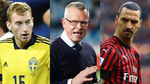 """Talenti i Juventusit """"i përgjërohet"""" Ibrahimovic: Kthehu te"""