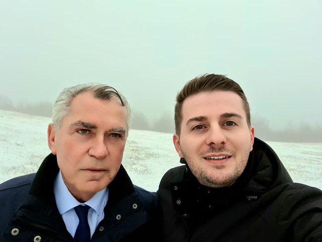 Pas largimit si zv/ministër, Cakaj rikthehet në Kosovë, i ngjitet