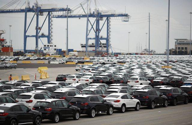 Mbi 300,000 automjete/ Kjo është makina më e shitur në