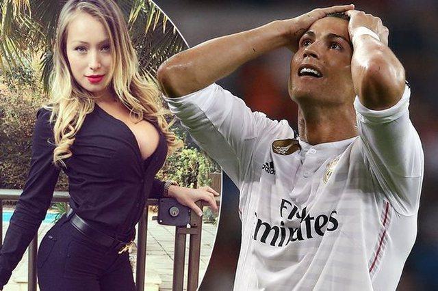 Ish e dashura e Ronaldos i befason të gjithë, blen ekipin e saj