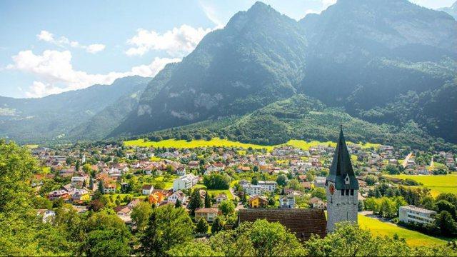 Shkuan në luftë me 80 ushtarë e u kthyen me 81/ Lihtenshtejni,
