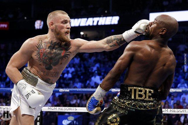 I jepet leja/ Conor McGregor mund luftojë për titullin e kampionit