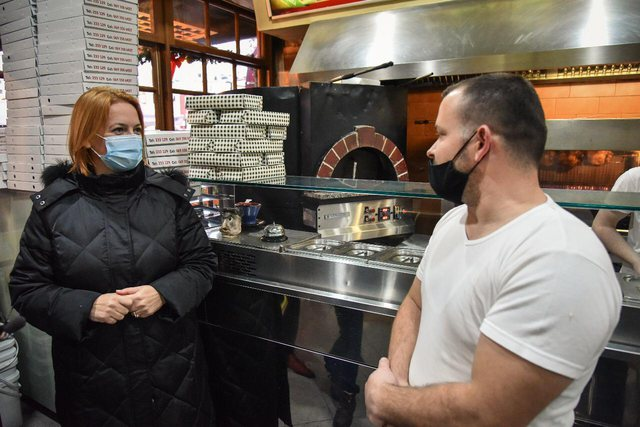 Denaj: Rreth 1 mijë biznese në Vlorë përfitojnë nga