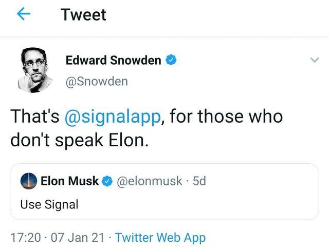 """""""WhatsApp"""" vjen me ndryshime në privatësi, Elon Musk ngre"""