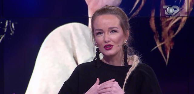 Nënë e 4 fëmijëve, aktorja shqiptare flet për lidhjen
