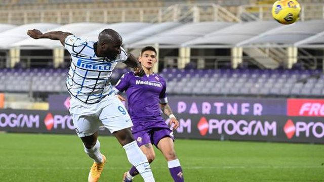 Lukaku shpëtimtari i Interit, ka derbi për Kupën e Italisë