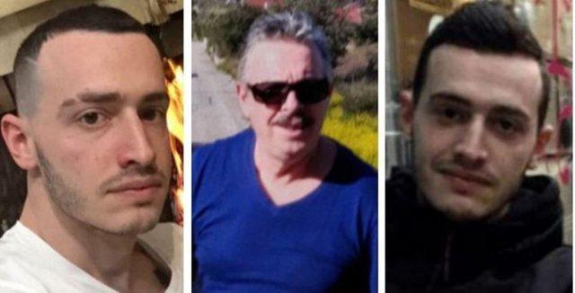Vrasja e shqiptarit në Greqi, flasin dy djemtë që mbeten të