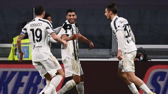 Kupa e Italisë/ Juventusi vuan, 'i panjohuri' i jep fitoren