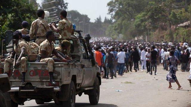 Masakër në Etiopi/ Sulmi i fundit i merr jetën 80 civilëve,