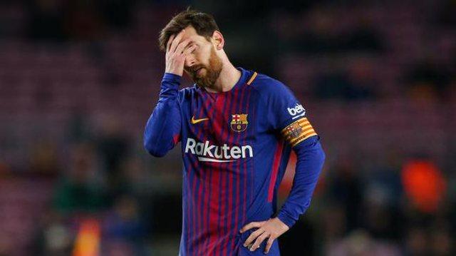 Përlotet Lionel Messi: Takimi i fundit ishte i veçantë, si