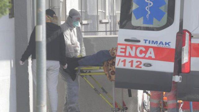 Pesë persona humbin jetën nga COVID, mes tyre edhe një