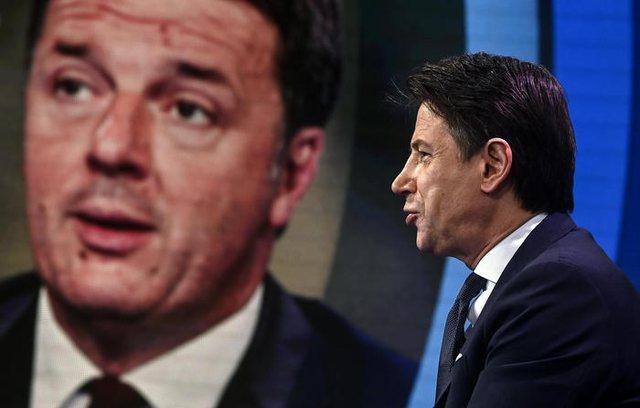 Ethet e krizës në Itali, presidenti firmos dorëheqjet e