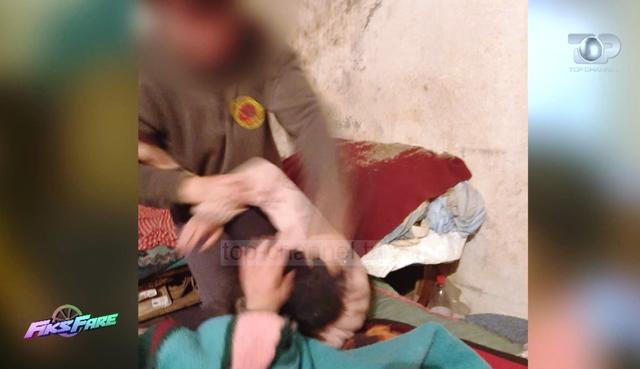 Drama e 3 fëmijëve të mitur, nëna e sëmurë mendore