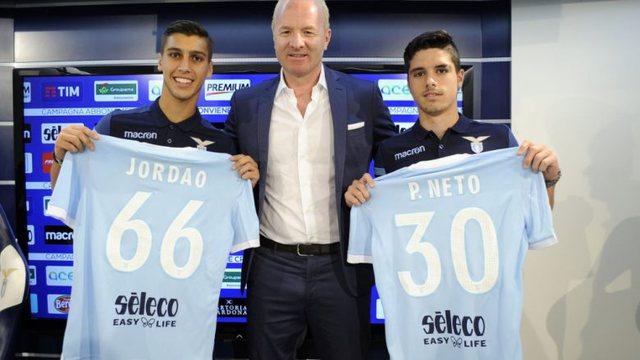 Gafa e madhe e Lazios/ Pagoi tek ekipi i gabuar transferimet e dy lojtarëve