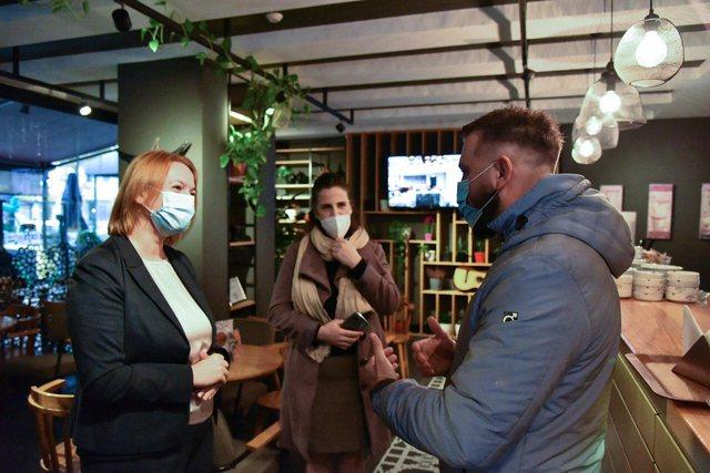 Vlorë/ Denaj: Lehtësojmë biznesin nga barra fiskale, i japim
