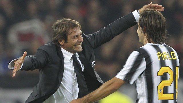 Inter-Juve/ Lippi flet për defektet e 2 ekipeve: Pirlo e Conte si