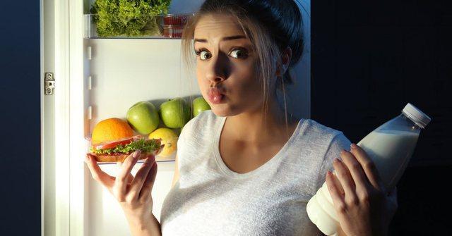 Të merr uria para se të flesh? Disa truke për të