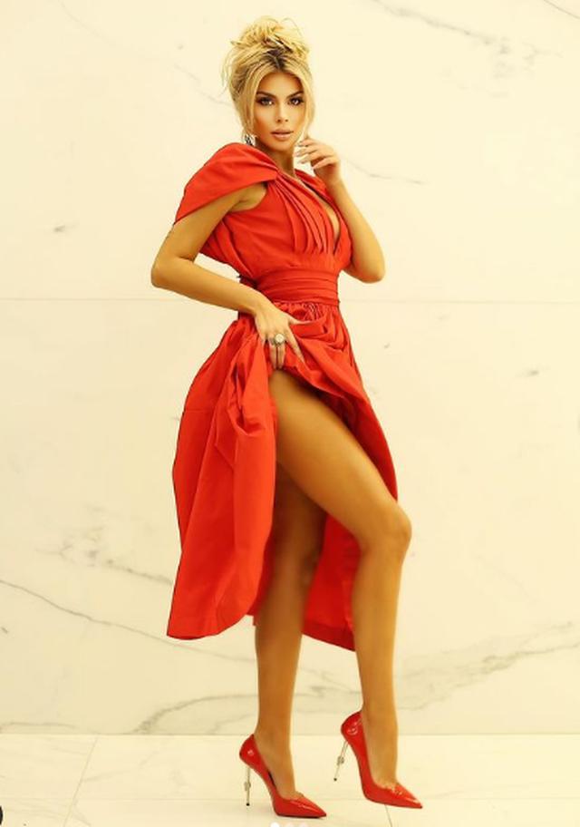 Fansat u dashuruan me look-un e Luana Vjollcës, ndryshimi që bëri