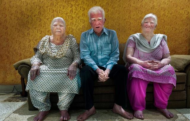 Fotot e rralla/ 44-vjeçarja udhëtoi dy vite nëpër