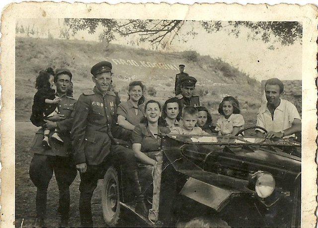 Foto/ Historia e panjohur e kolonel Hajdarit, deputetit që u ekezekutua me