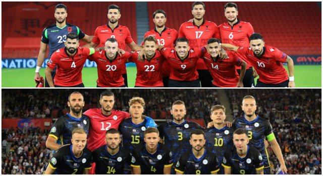 Një kombëtare futbolli/ Duka dhe Ademi përplasen për