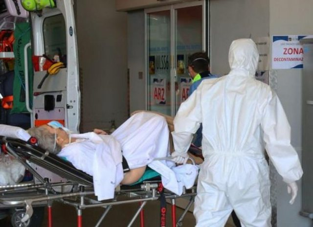 Shtatë persona humbin jetën nga COVID, ja sa raste të reja u