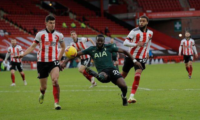 VIDEO/ Tottenham rikthehet te fitorja në transfertë