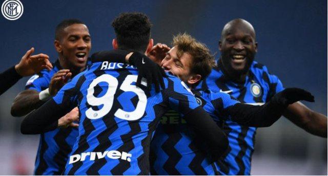 Inter mposht me meritë Juventus, Ronaldo në hije (video)