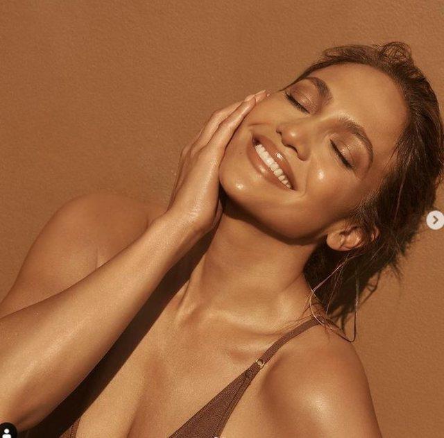 """""""Botox? Jo faleminderit""""- Jennifer Lopez poston videon dhe i"""