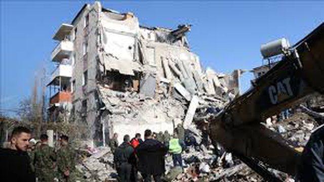 Risku nga katastrofat, BB: Tërmeti dhe COVID-19 çojnë