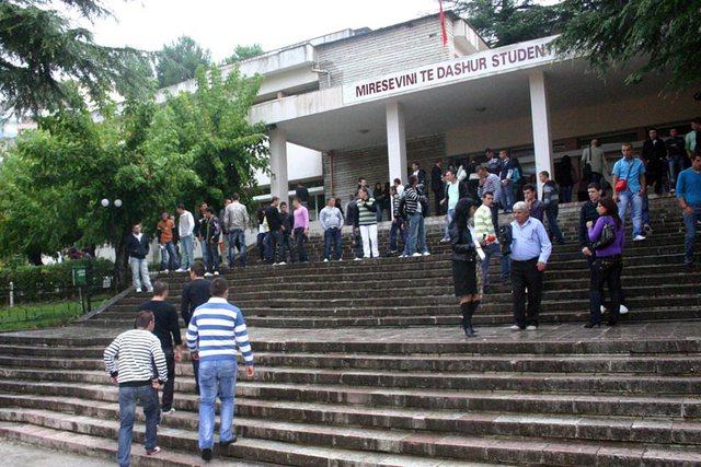 Universiteti i Gjirokastrës do hapet/ Kërkohet me çdo kusht