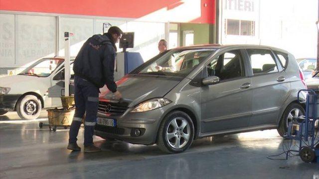 Gonxhe: Shërbimi i kontrollit teknik të automjeteve hapet në