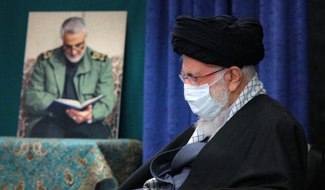 """""""Hakmarrja është e pashmangshme""""/ Lideri Suprem i Iranit"""