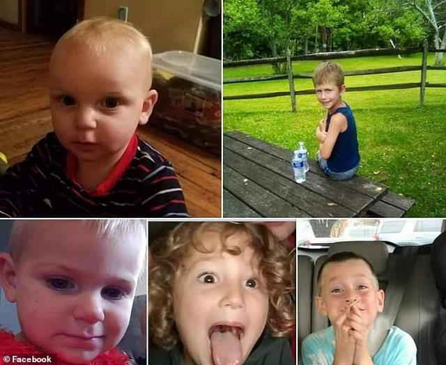 Tragjike në SHBA/ Gruaja vret 5 fëmijët dhe veten, i le