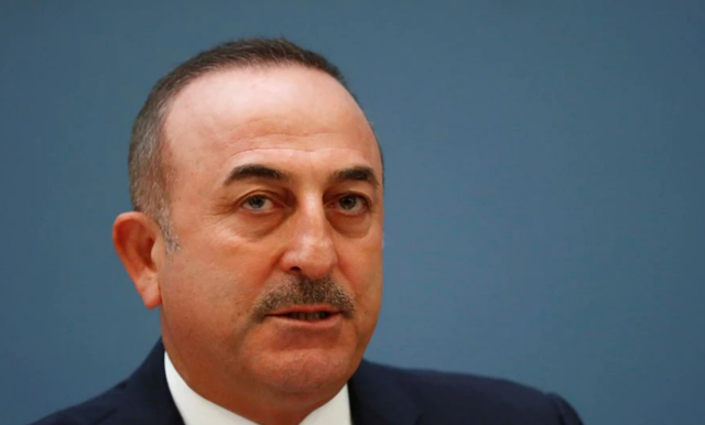 """Turqia paralajmëron BE-në kundër """"gjuhës së"""