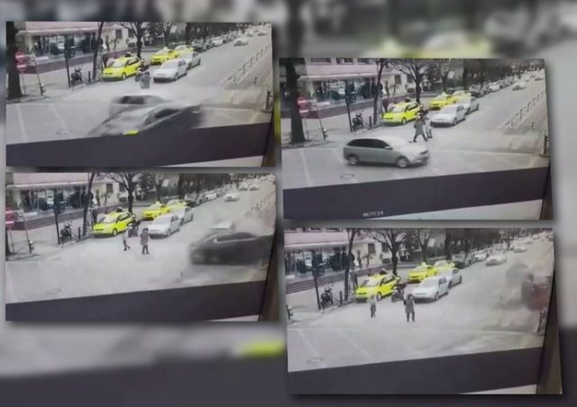 Përplasja horror tek ambasada italiane/ Policia reagon për të
