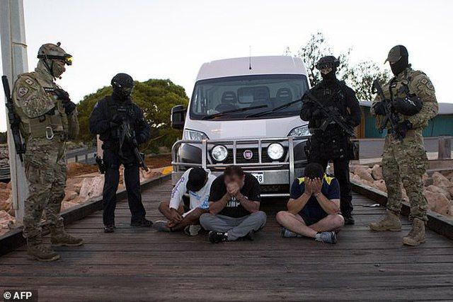 Arrestohet 'mbreti' i drogës, 'El Chapo i Azisë'